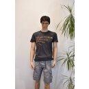 "Gladen T-Shirt ""The Fan"""